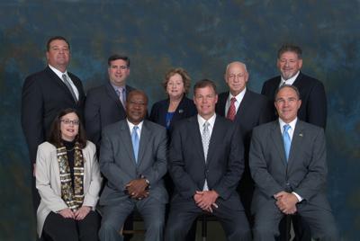 JPPSS School Board