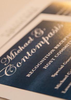 Mass Insight Michael Contompasis Recognition Reception