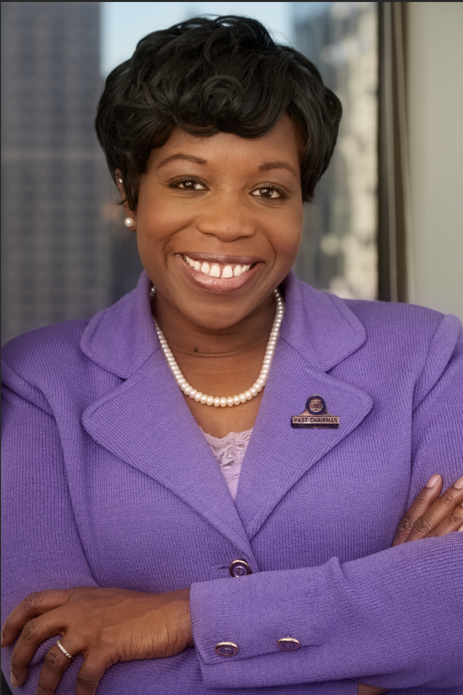 Announcing our Keynote Speaker: Kimberly Ellison-Taylor, Global Executive Director - Finance Thought Leadership, Oracle
